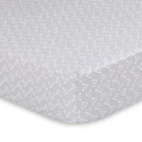 The Peanutshell™ Little Peanut Fitted Crib Sheet