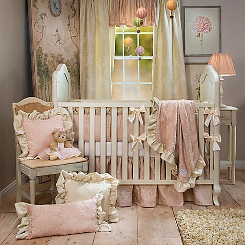 Glenna Jean Angelina Crib Bedding Collection Buybuy Baby
