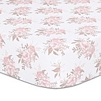 The Peanut Shell® Grace Fitted Sheet