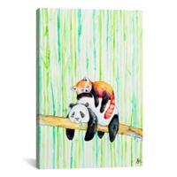 iCanvas Lullaby 12-Inch x 18-Inch Canvas Wall Art