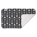 Planet Wise Arrows Changing Pad in Black