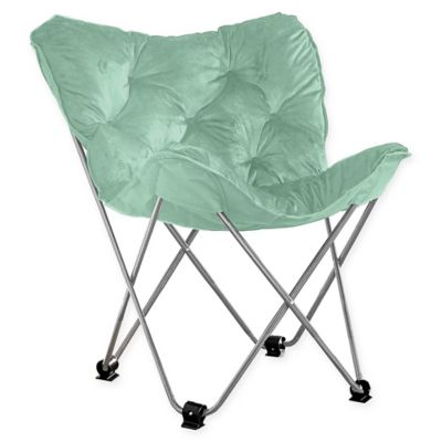 Butterfly Chair In Mint