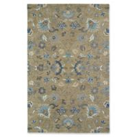 Kaleen Helena Solon 12-Foot x 15-Foot Area Rug in Light Brown