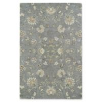 Kaleen Helena Solon 12-Foot x 15-Foot Area Rug in Grey