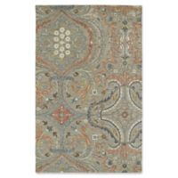 Kaleen Helena Andreas 10-Foot x 14-Foot Area Rug in Taupe