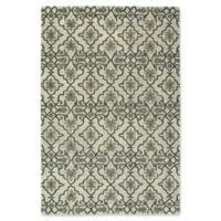 Kaleen Helena Basra 12-Foot x 15-Foot Area Rug in Mint