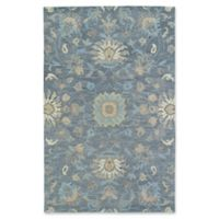 Kaleen Helena Karpos 10-Foto x 14-Foot Area Rug in Graphite