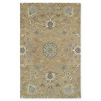 Kaleen Helena Karpos 12-Foot x 15-Foot Area Rug in Light Brown
