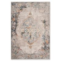 Safavieh Bristol Bella 3-Foot x 5-Foot Area Rug in Light Grey