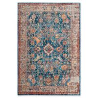 Safavieh Bristol Samara 6-Foot x 9-Foot Area Rug in Blue