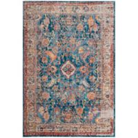 Safavieh Bristol Samara 8-Foot x 10-Foot Area Rug in Blue