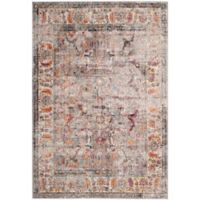 Safavieh Bristol Heather 5-Foot 1-Inch x 7-Foot 6-Inch Area Rug in Grey