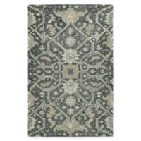 Kaleen Chancellor Regal 10' x 14' Hand-Tufted Area Rug in Graphite