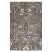 Kaleen Chancellor Peshawar 9' x 12' Hand-Tufted Area Rug in Lilac
