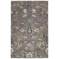 Kaleen Chancellor Peshawar 10' x 14' Hand-Tufted Area Rug in Lilac