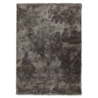 Kaleen It's So Fabulous 5' x 7' Shag Area Rug in Taupe