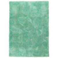 Kaleen It's So Fabulous 8' x 10' Shag Area Rug in Turquoise