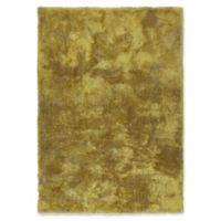 Kaleen It's So Fabulous 9' x 12' Shag Area Rug in Lime