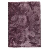 Kaleen It's So Fabulous 9' x 12' Shag Area Rug in Lilac