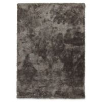 Kaleen It's So Fabulous 9' x 12' Shag Area Rug in Taupe