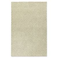 Kaleen Sartorial Princeton 5' x 7'9 Hand-Tufted Area Rug in Beige