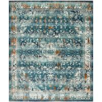 Safavieh Baldwin 9-Foot x 12-Foot Felix Rug in Teal