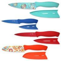 Fiesta® 8-Piece Decal Knife Set