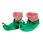 Wishpets Size Large 12-Inch Elf Slippers