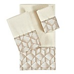 J. Queen New York Horizons Bath Towel in Ivory