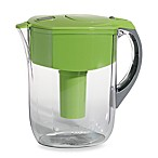 Brita® 10-Cup Grand Pitcher in Green