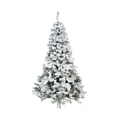 Buy Christmas Winter Wonderland© From Bed Bath Beyond - Wispy Willow Christmas Tree
