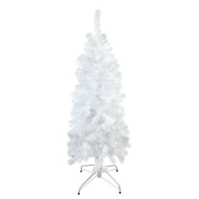 northlight 45 foot white christmas tree - Small White Christmas Trees