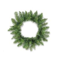 Northlight Buffalo 12-Inch Artificial Wreath