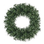 Northlight 12-Inch Mini Canadian Pine Wreath