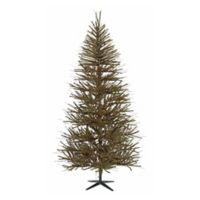 Vickerman 10-Foot Vienna Twig Artificial Christmas Tree