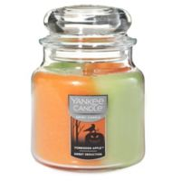 Yankee Candle® Swirl® Medium Jar Candle in Forbidden Apple™/Sweet Seduction