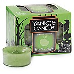 Yankee Candle® Forbidden Apple™ Tealight Candles (Set of 12)