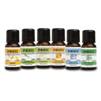 HoMedics® Essential Oil Gift Set with 6 Oils