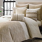 KAS Amara Full/Queen Duvet Cover in Gold