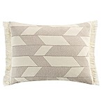 KAS Raina Standard Pillow Sham in Linen