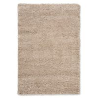 Nourison Amore 3-Foot 11-Inch x 5-Foot 11-Inch Area Rug in Oyster