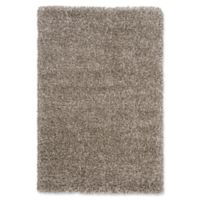 Nourison Amore 3-Foot 11-Inch x 5-Foot 11-Inch Area Rug in Stone