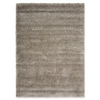 Nourison Amore 5-Foot 3-Inch x 7-Foot 5-Inch Area Rug in Stone