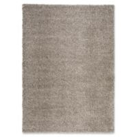 Nourison Amore 7-Foot 10-Inch x 10-Foot 10-Inch Area Rug in Stone