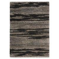 Nourison Amore 5-Foot 3-Inch x 7-Foot 5-Inch Area Rug in Marble