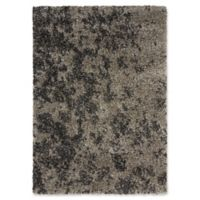 Nourison Amore Cobble 5-Foot 3-Inch x 7-Foot 5-Inch Area Rug in Granite