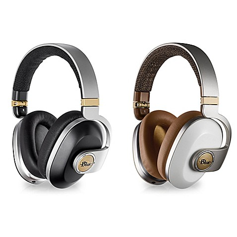 Blue microphones satellite premium noise cancelling for Bathroom noise cancellation