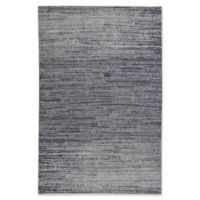 Capel Rugs Municipality-Skyline 7-Foot 10-Inch x 11-Foot Area Rug in Blue
