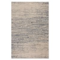 Capel Rugs Municipality-Skyline 7-Foot 10-Inch x 11-Foot Area Rug in Sand