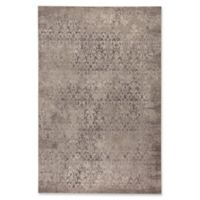 Capel Rugs Municipality Victoria 7-Foot 10-Inch x 11-Foot Area Rug in Sand